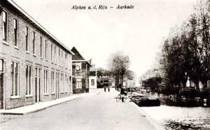 overzicht 1929