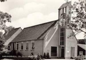 Chr. Ger. kerk