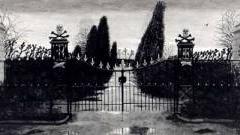 begraafplaats Zuideinde