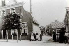 huis burgemeester vd Lee