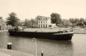 proefvaart-Boot