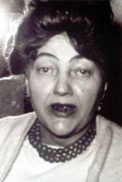 mevrouw Mellema