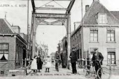 Julianastraat-Hofbrug
