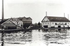 Oosthoek-fabriek