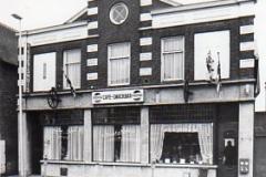 Het Koetshuis cafe Schouten