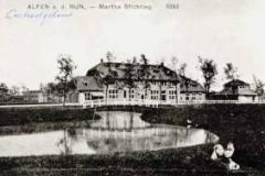 centraal gebouw MS