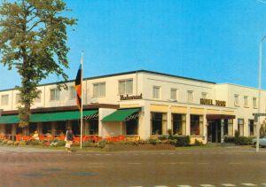 hotel Toor na verbouwing