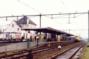 station 2007