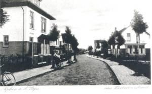 Zonnehof