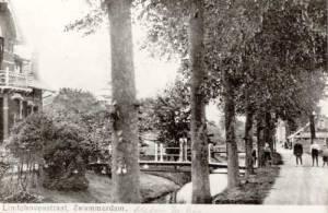 Lindehovenstraat