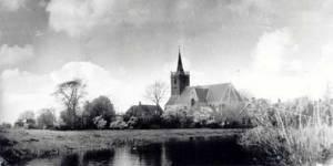 N-H kerk