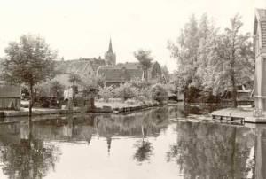 Swadenburgerdam